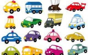 Транспорт, машины, самолеты, корабли