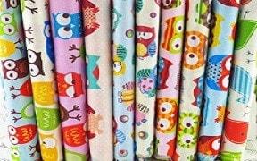 Хлопковые ткани