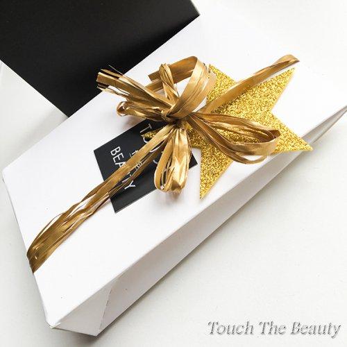 """Коробка """"Подарочная""""  10*15*3 см, белая"""