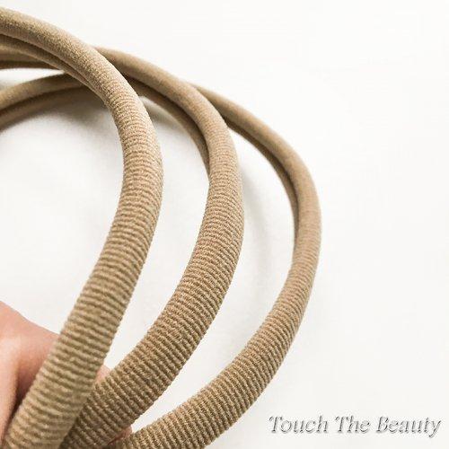 Резинка-повязка нейлоновая ONE SIZE  (1шт)