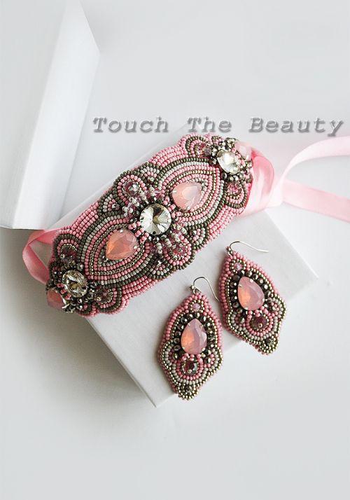 Серо-розовый цвет