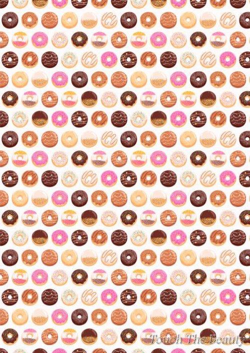 №303 Пончики