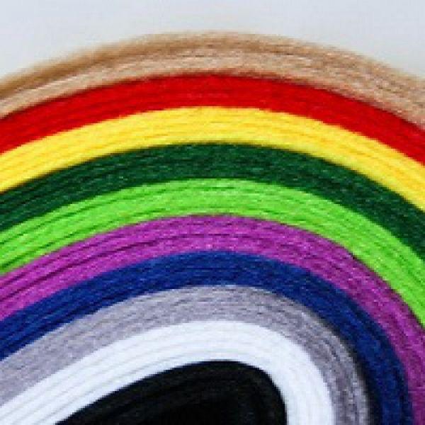 Набор цветного фетра touchthebeauty китайский купить палитра украина днепр киев на метраж