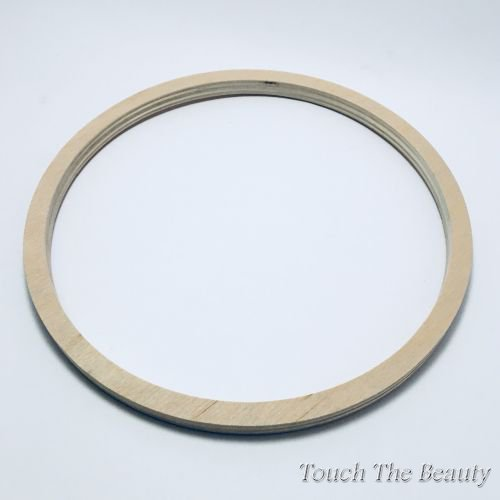 Деревянный круг-кольцо (основа для мобиля, ловца снов) 1шт