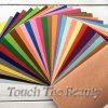 Набор цветного фетра touchthebeauty китайский купить палитра украина днепр киев на метраж набор