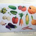 №91 Овощи