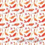№299 Золотые рыбки