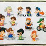 №51 Спорт детский