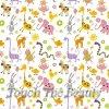 №336 Животные и цветы