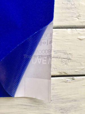 Велкроткань на клеевой основе на метраж